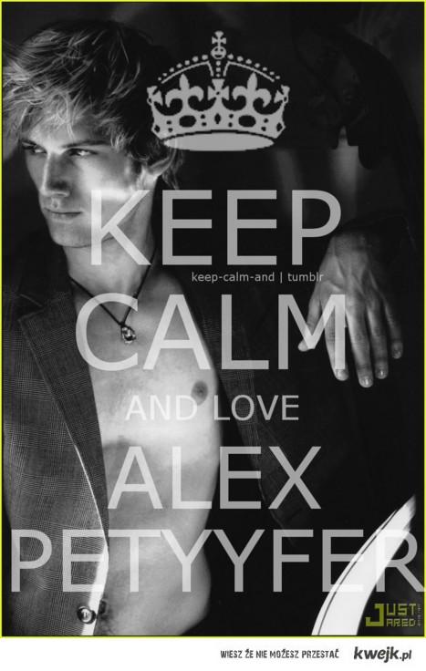 Alex Pettyfer