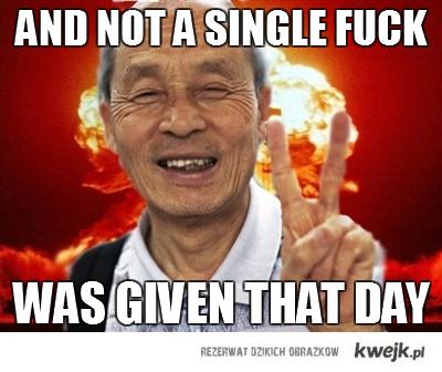 Single Fuck