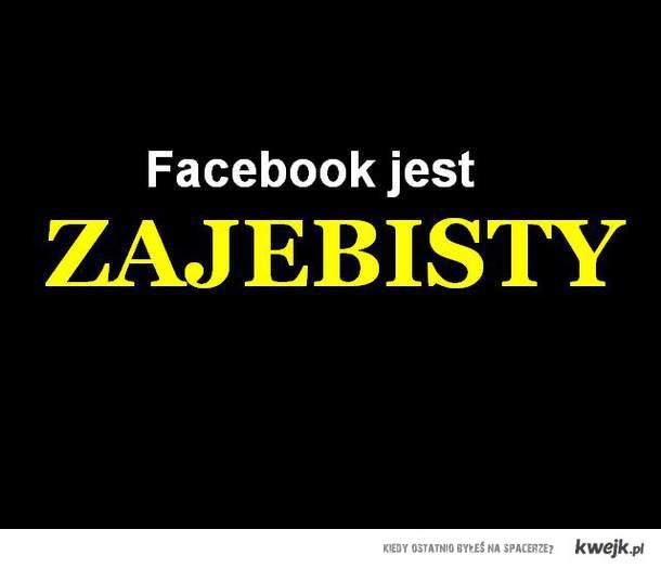 miłość do facebooka <3