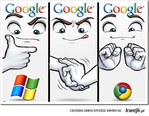 Gooogle