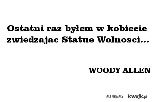 cytat woody allen