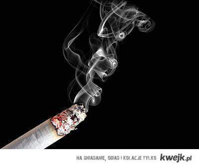 Też masz ochotę zapalić ?