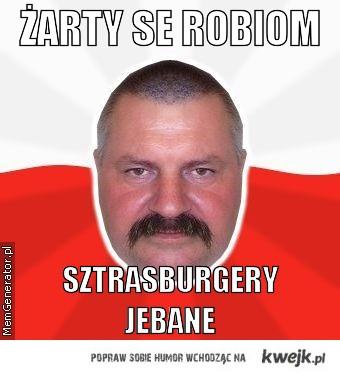 sztrasburgery