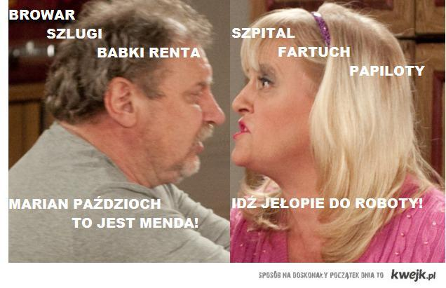 ferdek vs. halina