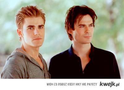 Serialowi bracia Salvatore