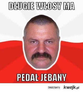 Pedał Jebany