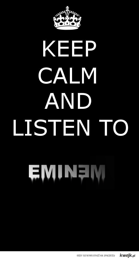 Eminem Forever