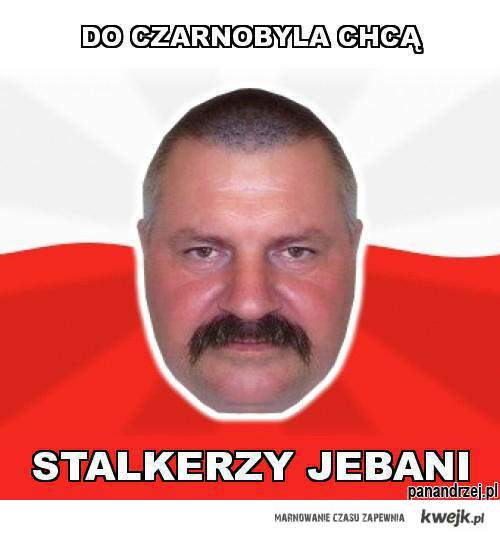 Stalkerzy