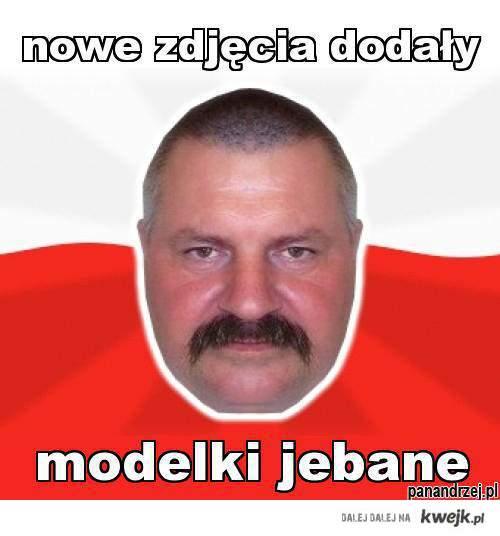 modelki