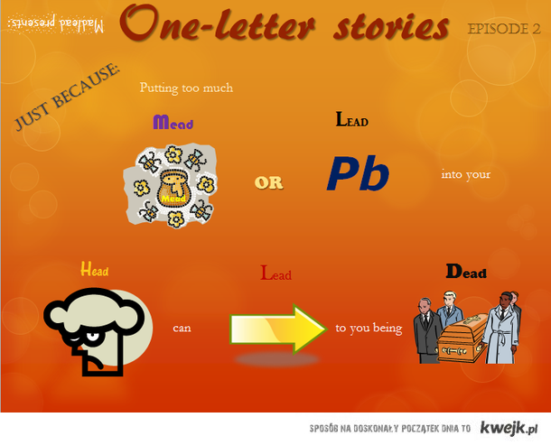 one-letter story ep. 2