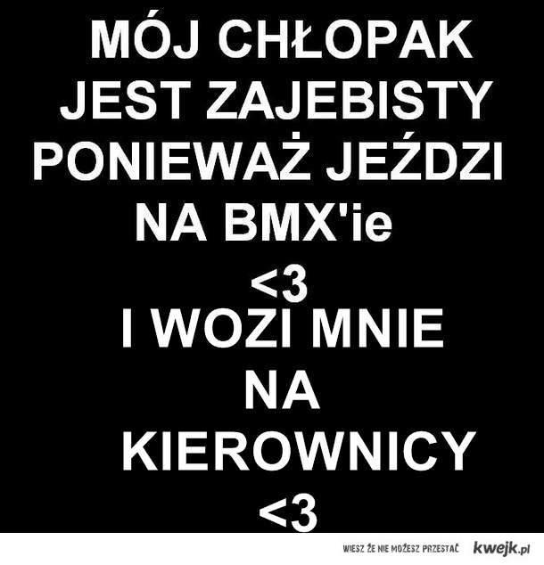 BMX<3