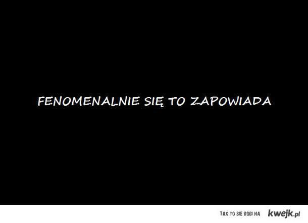 FENOMENALNIE
