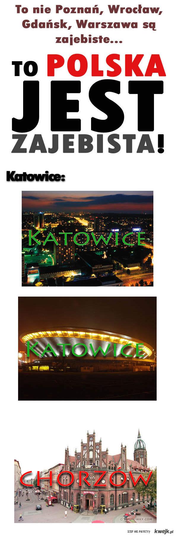 Katowice Tiaaaa