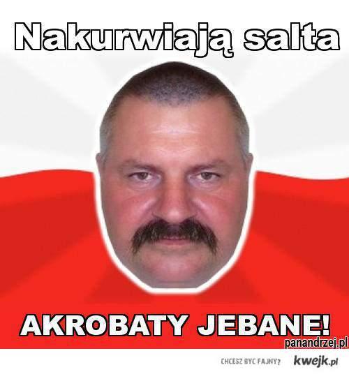 Pan Andrzej.