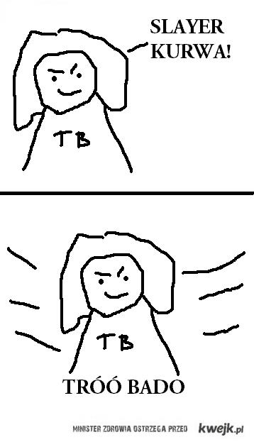 Tróo bado