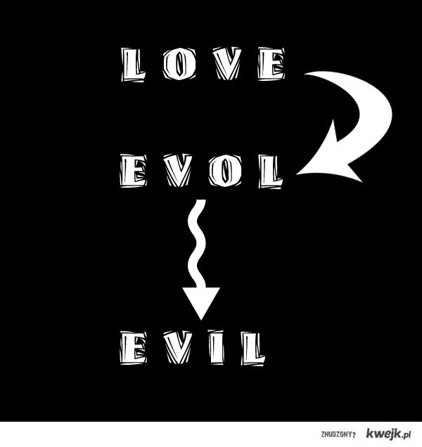 love-evil