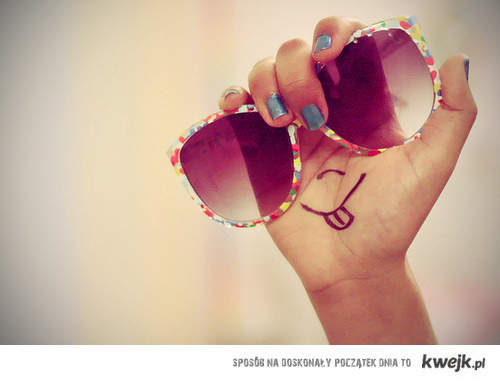 okularki <3