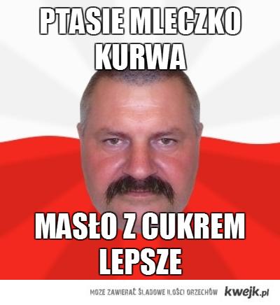 Ptasie Mleczko