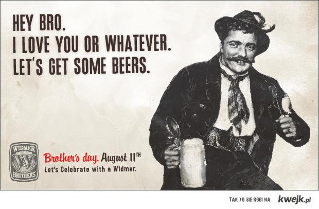 chodz na piwo