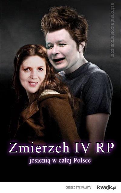 Zmierzch IV już wkrótce!