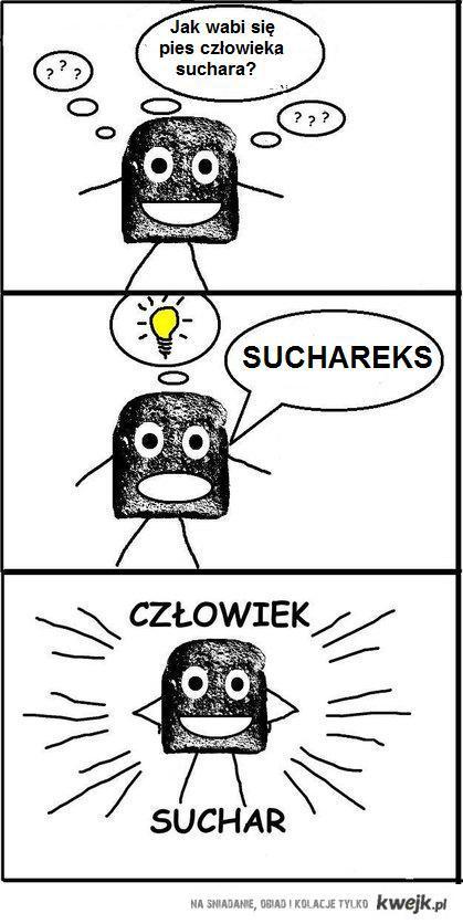 sucharrr