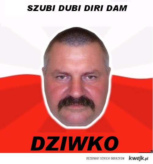 SZUBI DUBI
