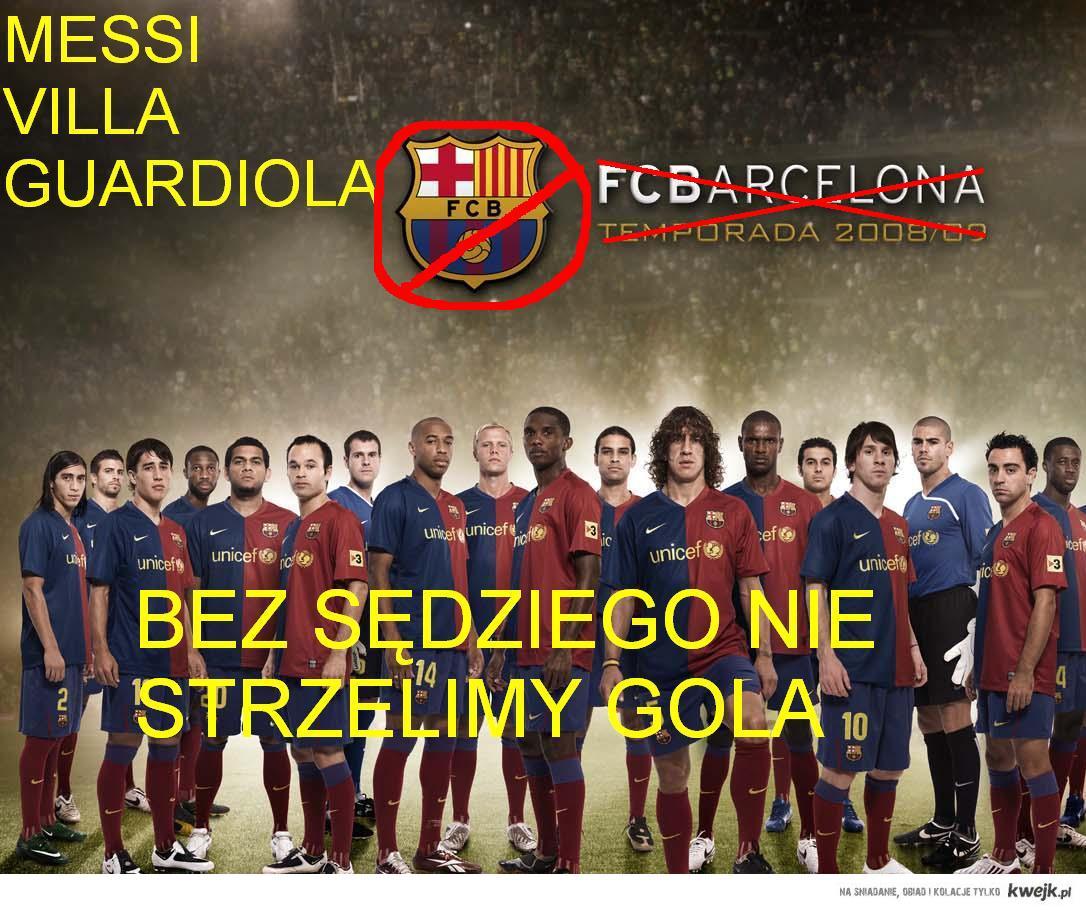 wielka barcelona
