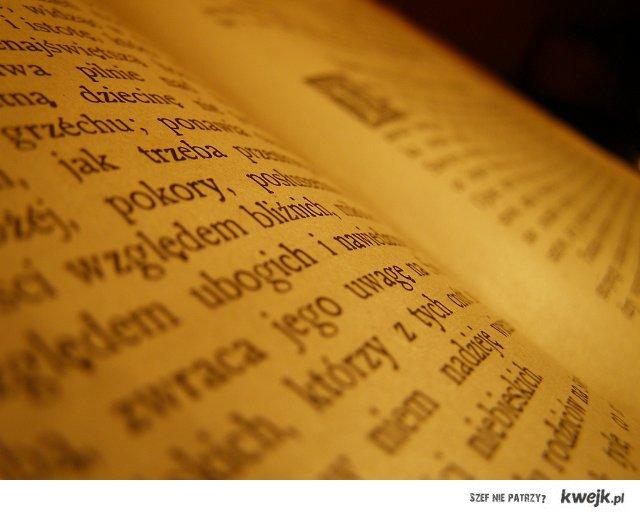 Jeśli polubiłeś czytanie