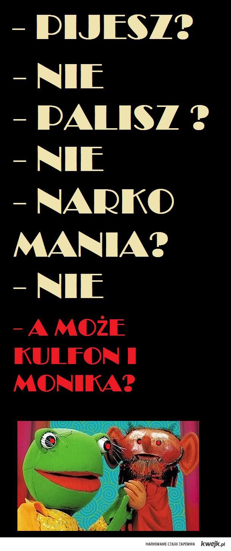 Kulfon&Monika