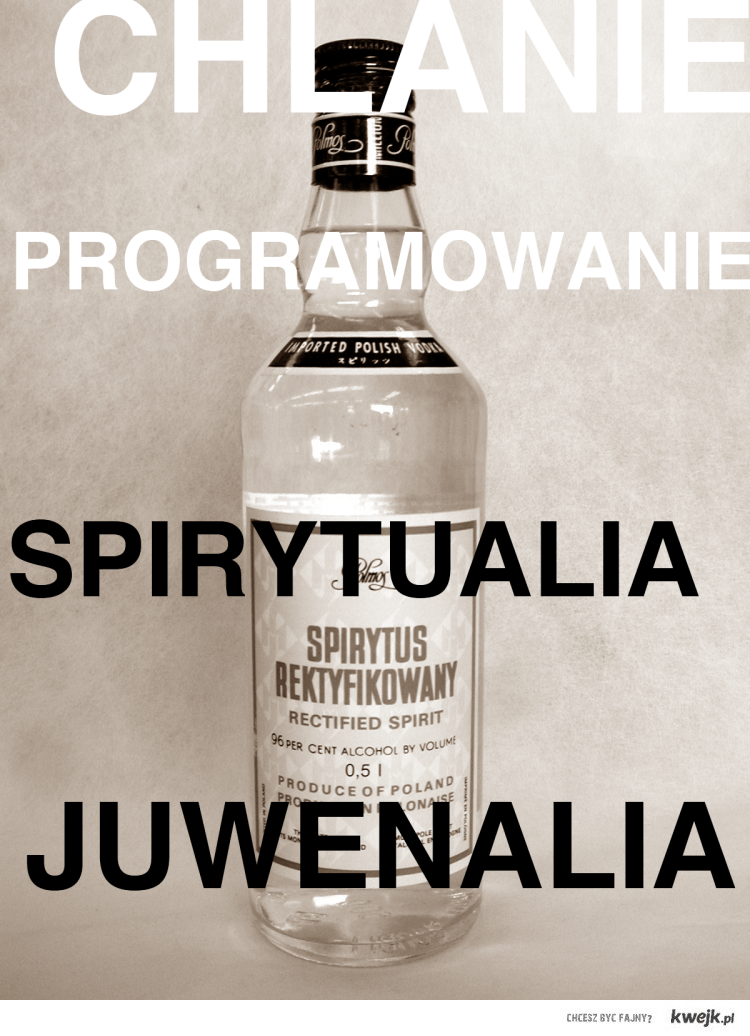 Juwenalia na Informatyce