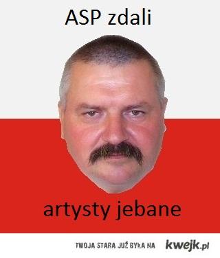 Polaczek ASP