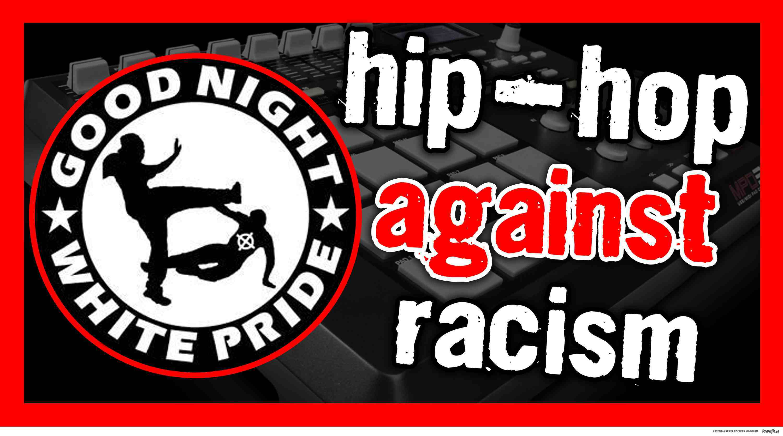hip-hop rasizm stop!!