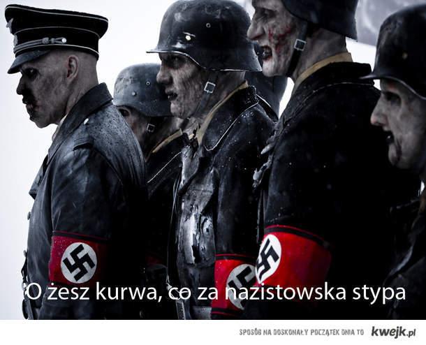 nazistowska stypa