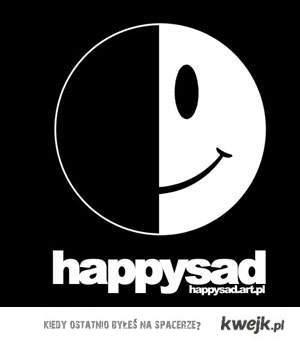 i l happysad