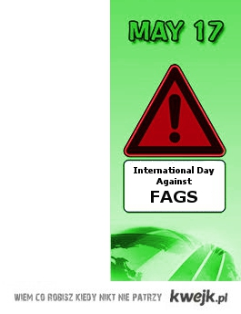 Against FAGS