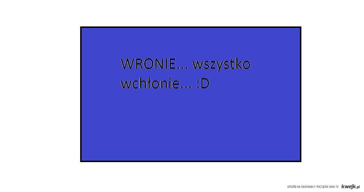 Wronie