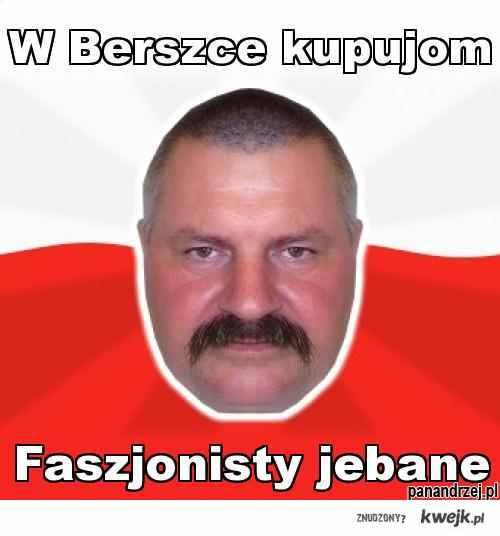 Berszka!