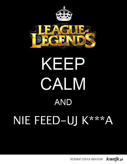 Keep LOL