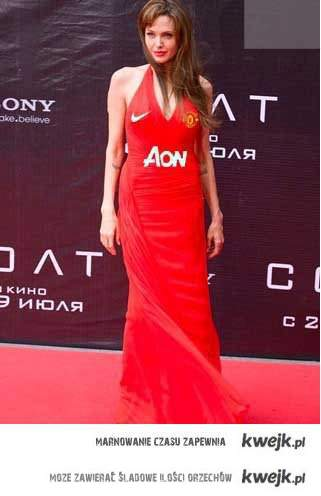 Angelina ManUnited