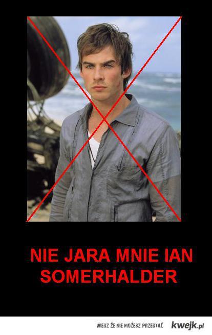 Ian Somerhaler