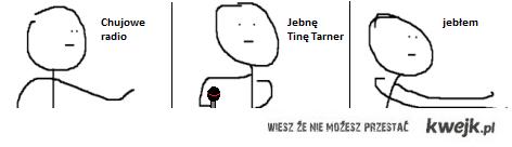 Tina Tarner