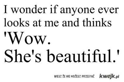 Marzenie (nie)pięknych dziewczyn