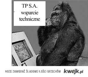 Cała prawda o TP.SA