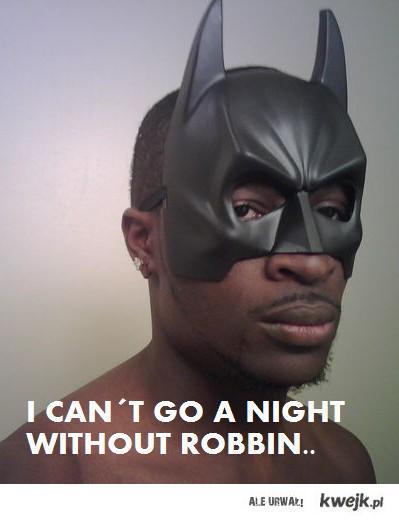 robbin
