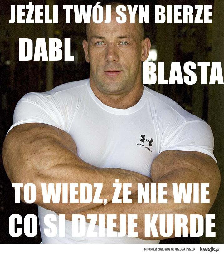 DABL BLASTA