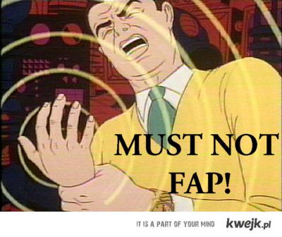 fap or not fap
