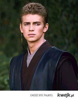 Olej szkołę zostań Jedi !!!