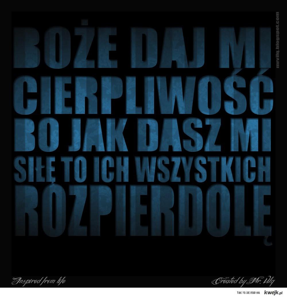 prooosze!