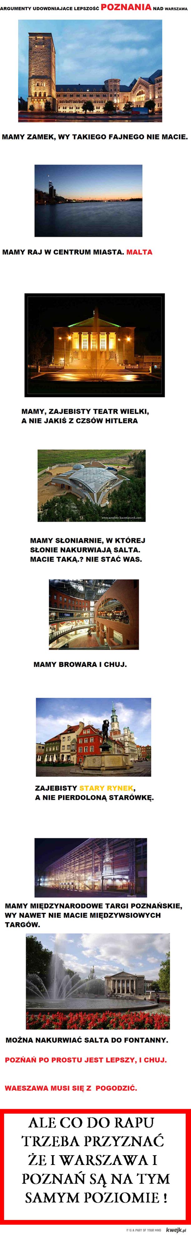 Poznański rap