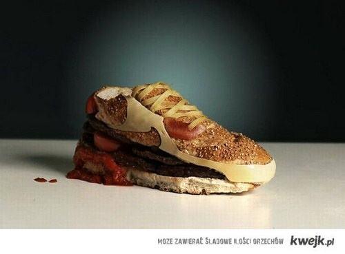 Nikeburger